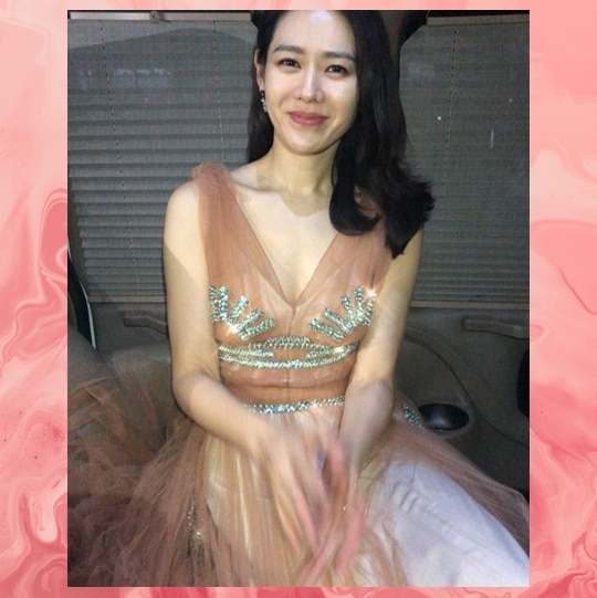 All The Times Son Ye-Jin Was Recognized At The Baeksang Arts Awards