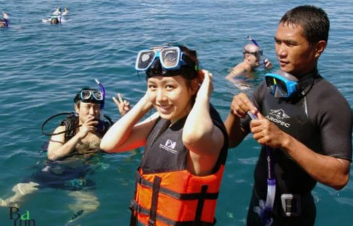 'Crash Landing On You' Actress Son Ye-Jin Visited The Philippines