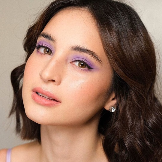 #MetroBeautyWatch: All The Hair and Makeup Looks We Love From Mom-To-Be Coleen Garcia