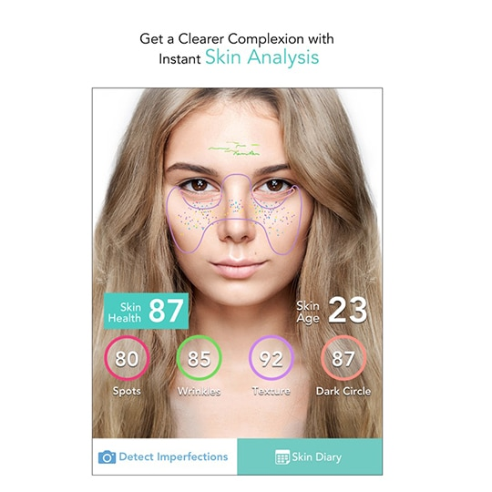 Check Out These Incredible Skincare Apps To Download On Your Phone Right Now