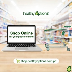 This Is Not A Drill! You Can Now Shop At Healthy Options Online!