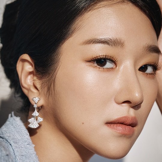 All The Beauty Trends We Spotted On 'It's Okay To Not Be Okay's' Seo Yea-Ji So Far