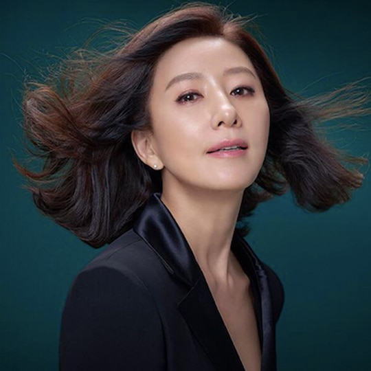 Kim Hee Ae Of 'World Of The Married' Is Ageless At 54. Here Are Her Secrets!