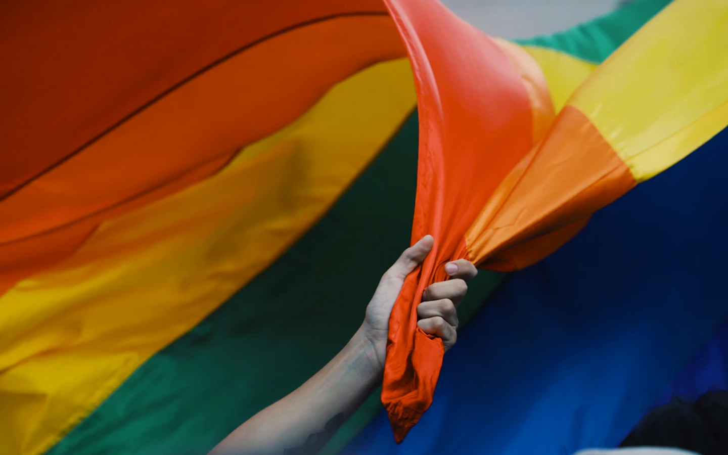 How You Can Support LGBTQIA+ Individuals and Communities During Pride Month and Beyond
