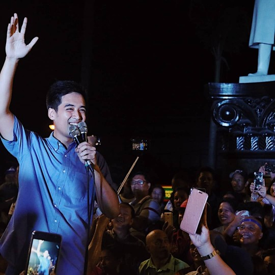 #ProtectVico: Mayor Vico Sotto Trends On Social Media Again After Being Summoned By The NBI