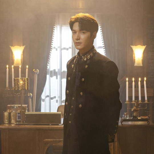 Watch The Trailer of The King: Eternal Monarch, Starring Lee Min-ho Premiering This Friday on Netflix