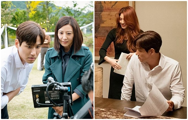 "IN PHOTOS: ""The World Of The Married"" Behind-The-Scene Snaps To Look Back On"