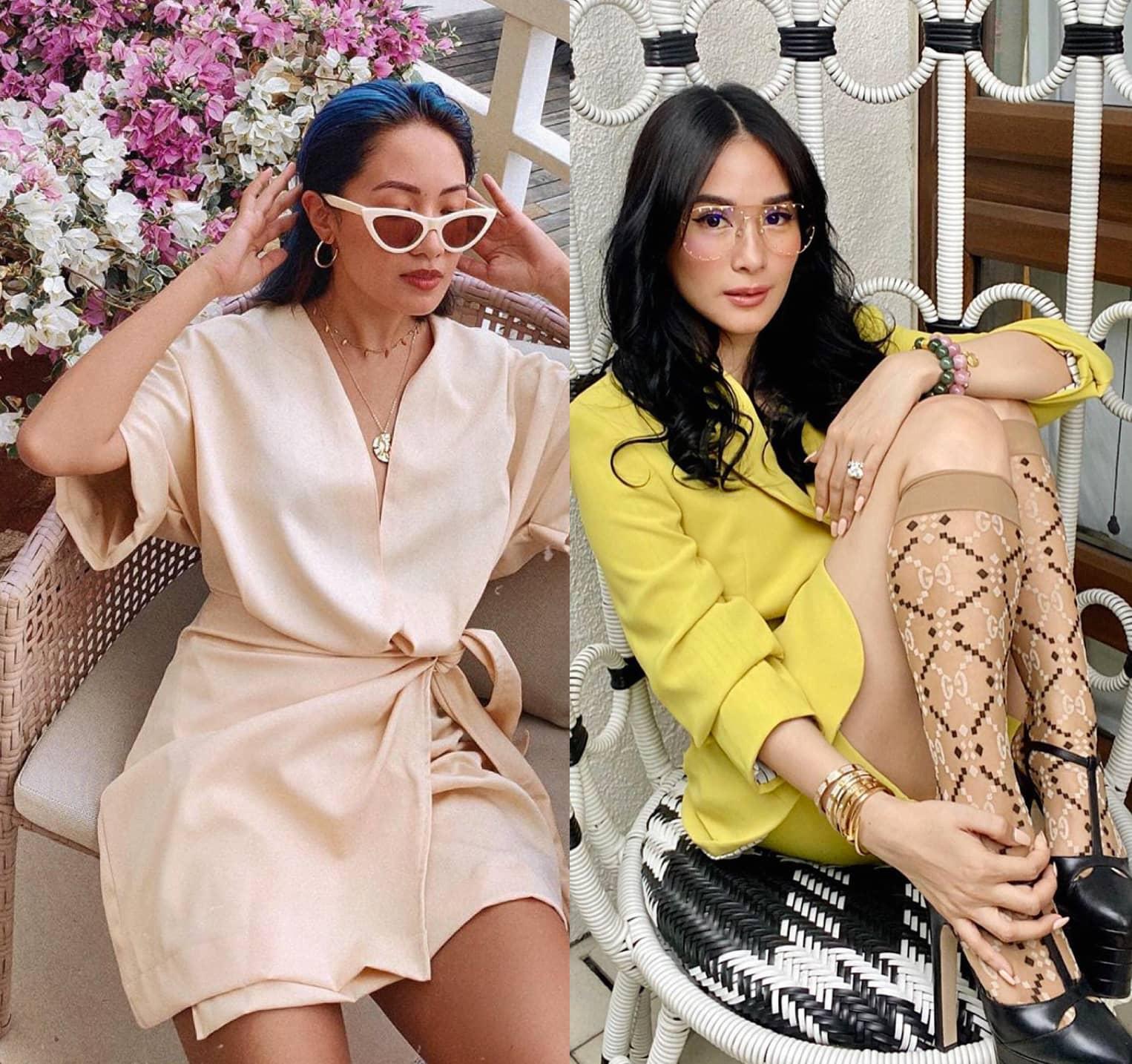 Top Filipino Fashion Girls to Definitely Follow on TikTok Now