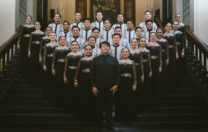 Metro Safe & Sound: Catch UST Singers' Performance This Black Saturday
