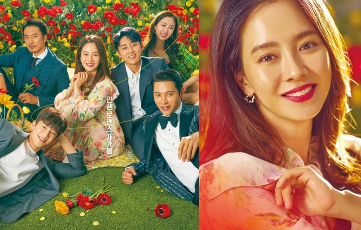 5 Reasons Why 'Was It Love' is the New Romance Drama Everyone Needs to Watch