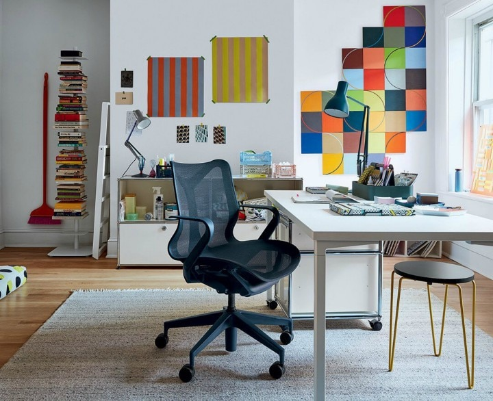 10 Items That Will Level Up Dad's Home Office