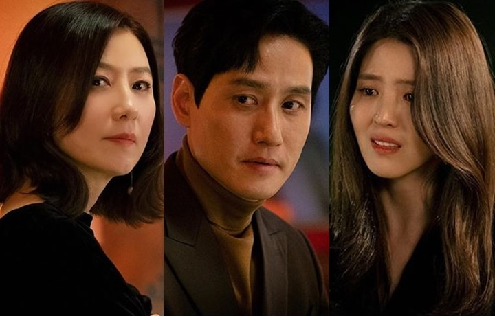 "Where To Watch These ""The World Of The Married"" Cast Members Next"