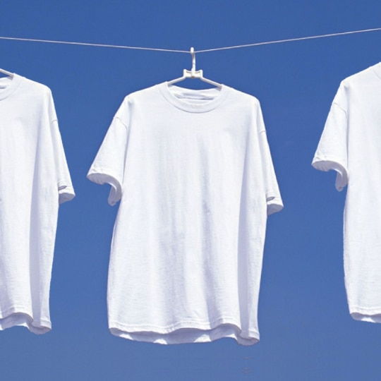 Holy Week Project: Put Any Print Onto Your Plain Tees In Just 10 Minutes!