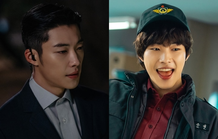 """We're Hooked On """"The King: Eternal Monarch"""" Second Male Lead Woo Do-Hwan, And We're Sure You'd Be Too!"""