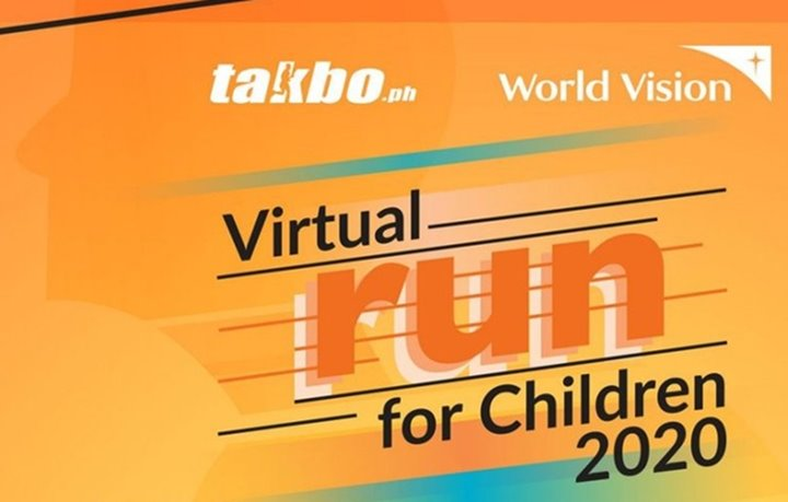 You Can Still Join World Vision's First-Ever Virtual Run For Children—Here's How