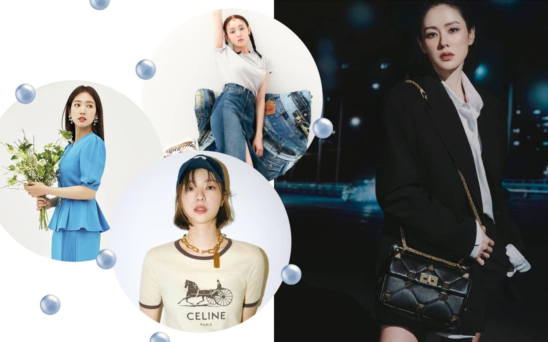 K-Drama Actresses Over 30