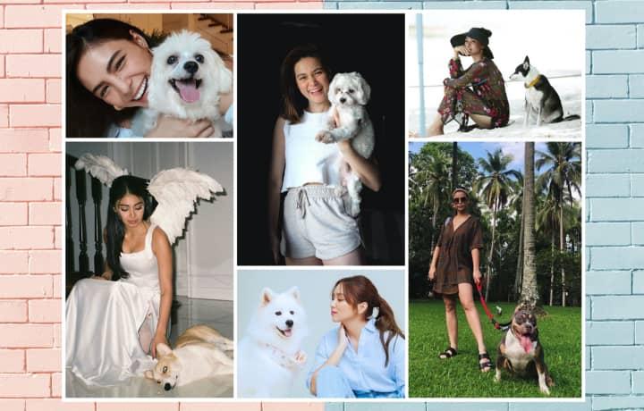 10 Celebrity Fur Moms