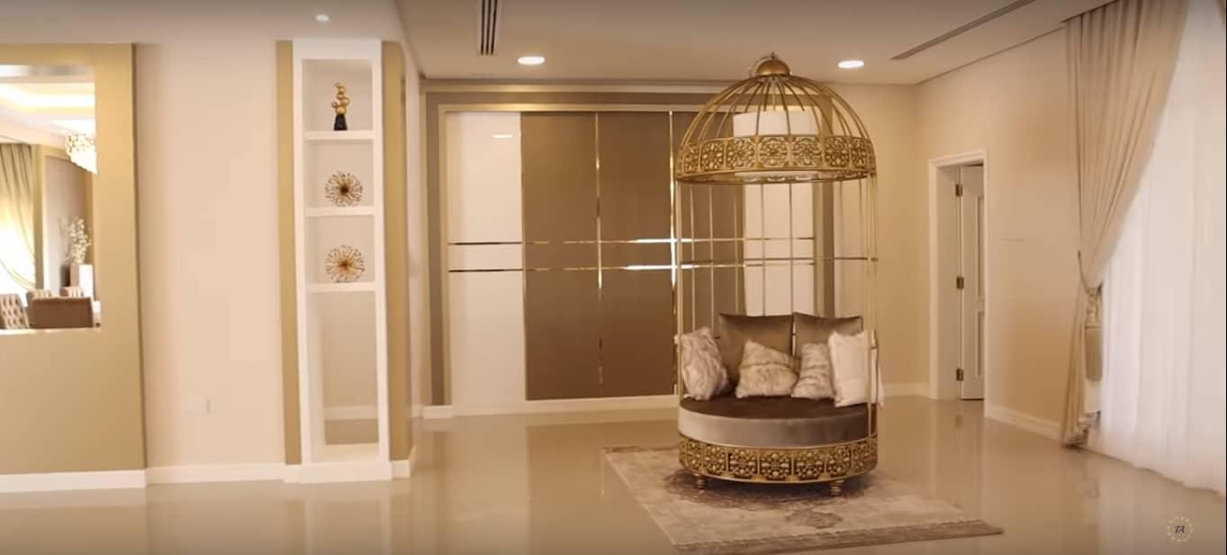 Ivana Alawi's Bahrain Mansion