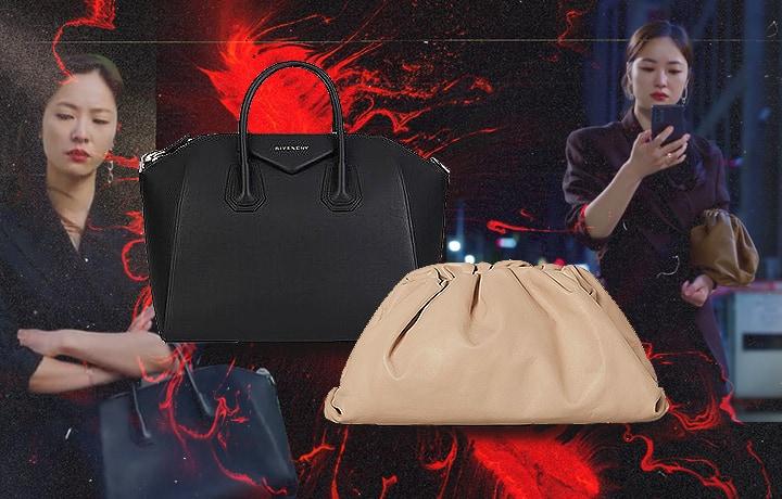 Vincenzo Luxury Bags