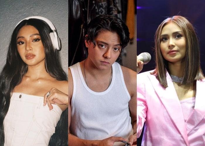 Filipino Singers' Digital Concerts