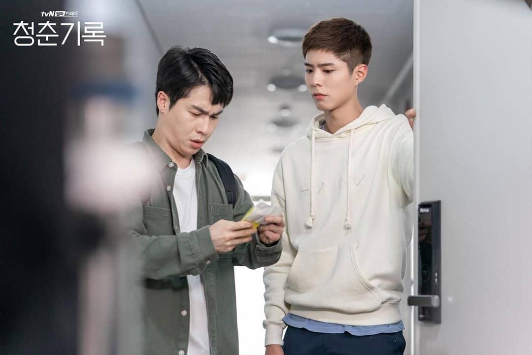 metro k drama round up record of youth midseason 0