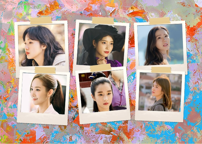 Memorable Beauty Looks from K-Dramas
