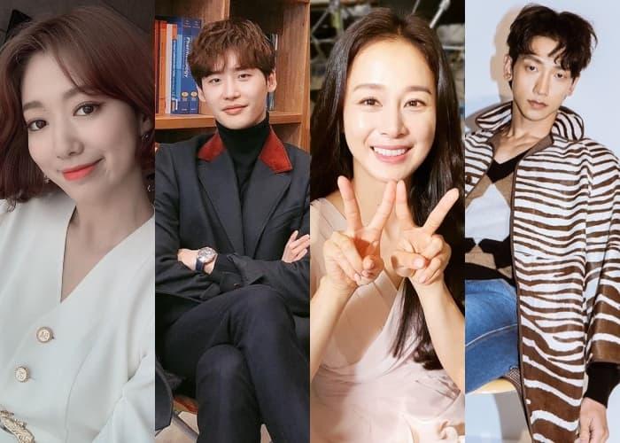 Business Savvy Korean Stars