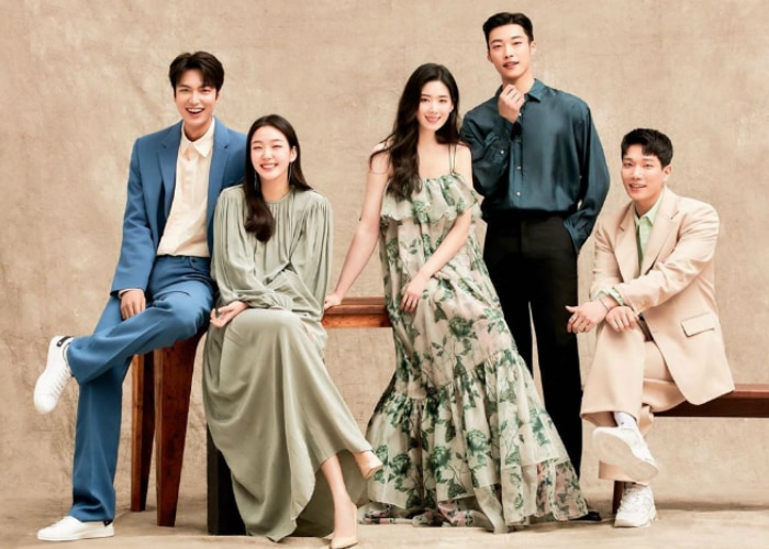 "Facts About ""The King: Eternal Monarch"" Cast"
