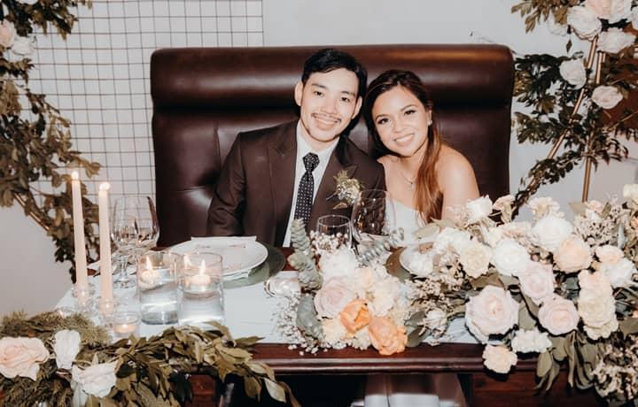 Paj & Patrice's Wedding