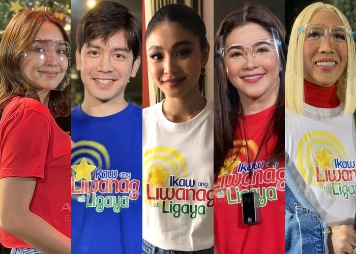 ABS-CBN's 2020 Christmas ID