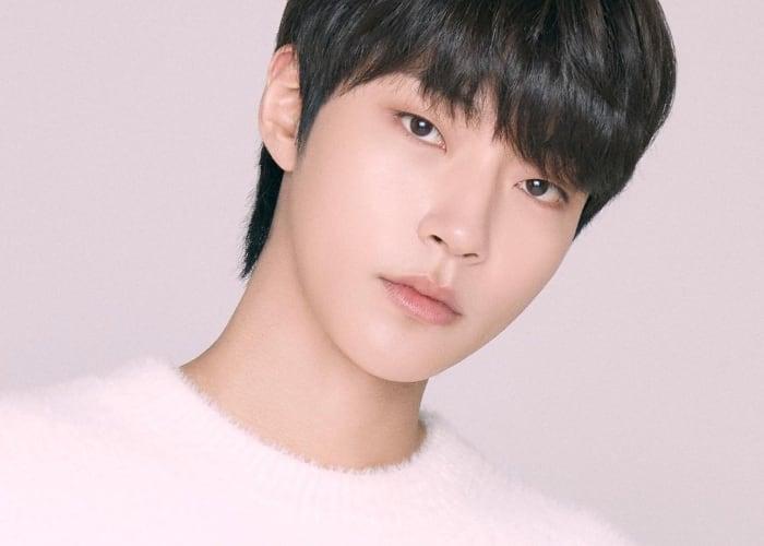 About Korean Actor Hwang In-Yeop