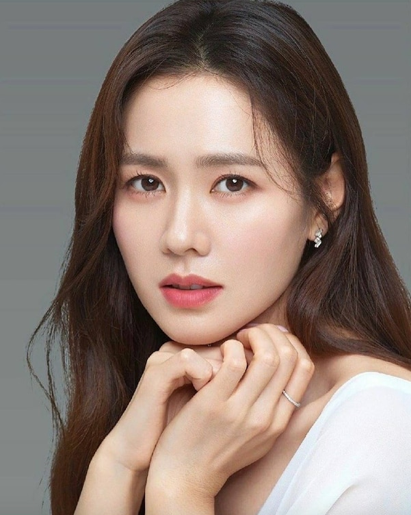 These Photos Are Proof That Son Ye-Jin Was Born A Beauty   Metro.Style