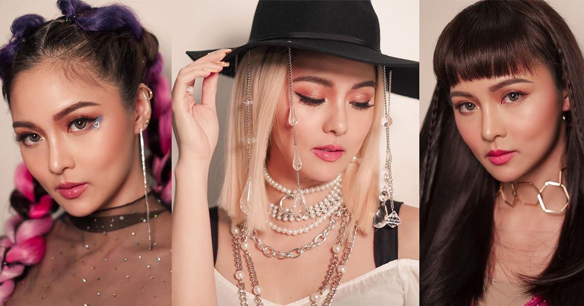Kim Chiu in ITZY-Inspired Looks