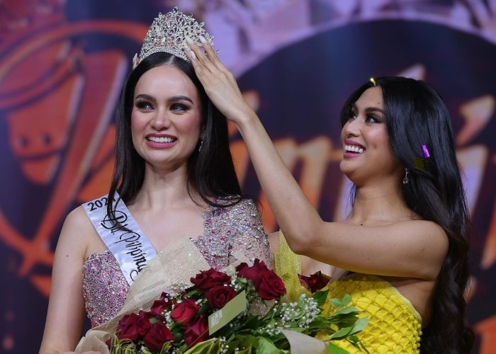 Everything you need to know about Bb. Pilipinas International 2021 Hannah Arnold