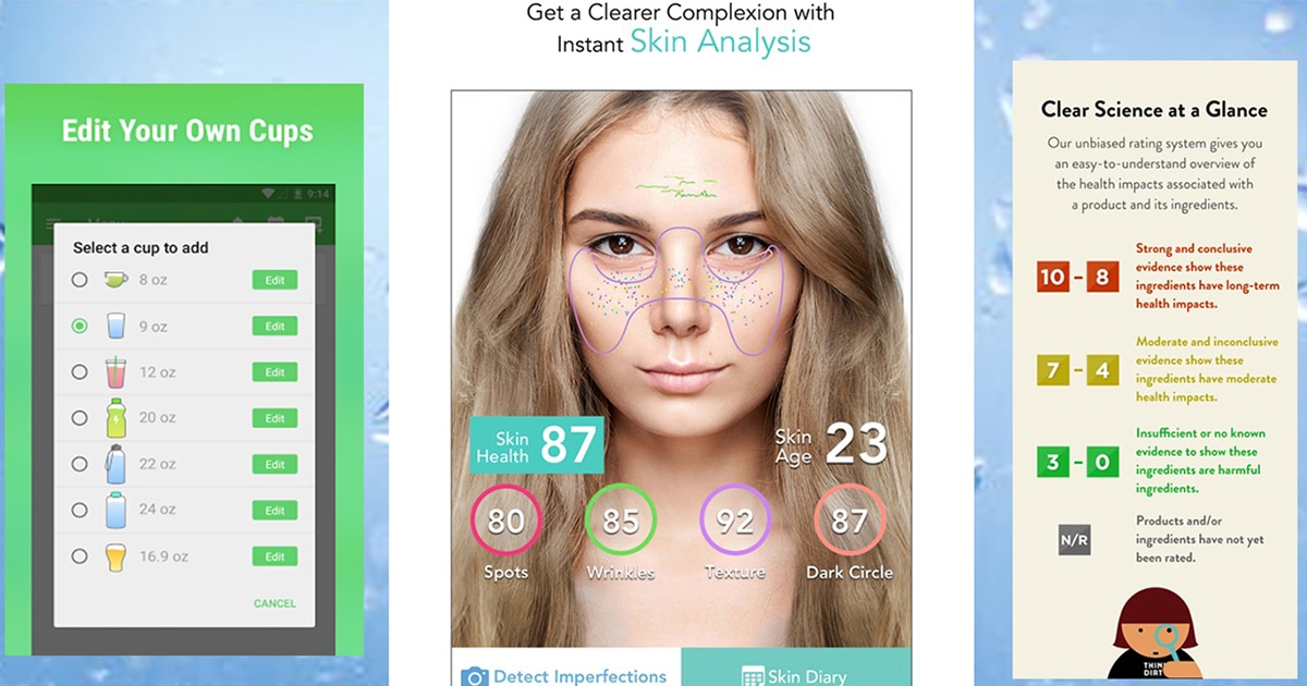 Skincare Apps To Download Now