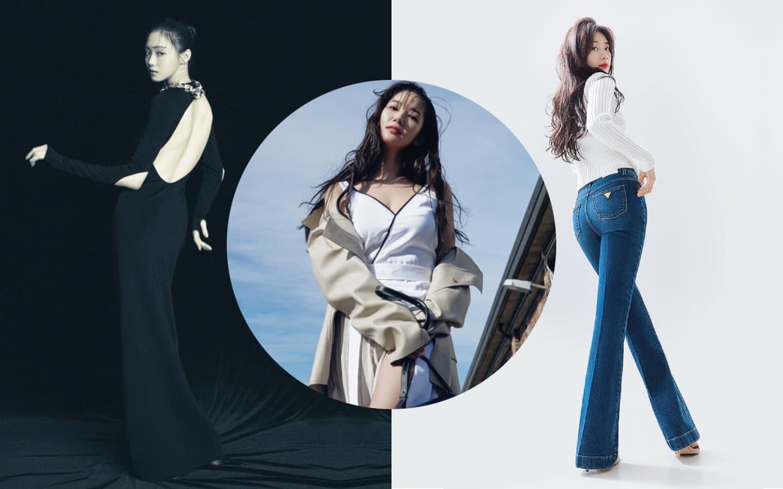Sexiest Korean Actresses