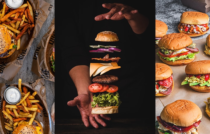 The Best New Burgers In Town