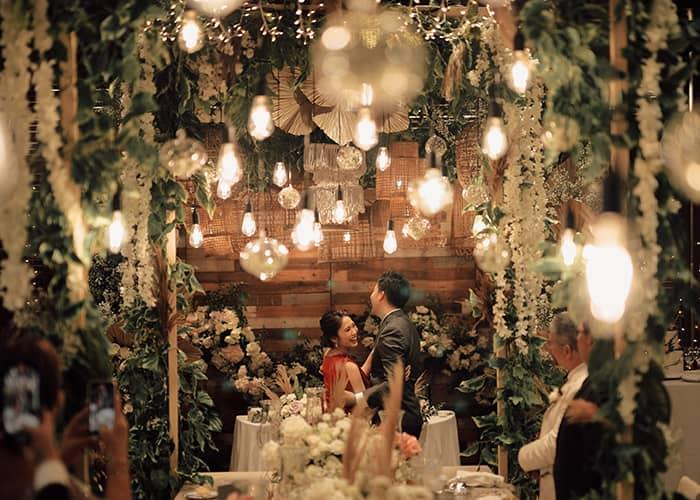 #RealWeddings: Fabros-Malaca Wedding