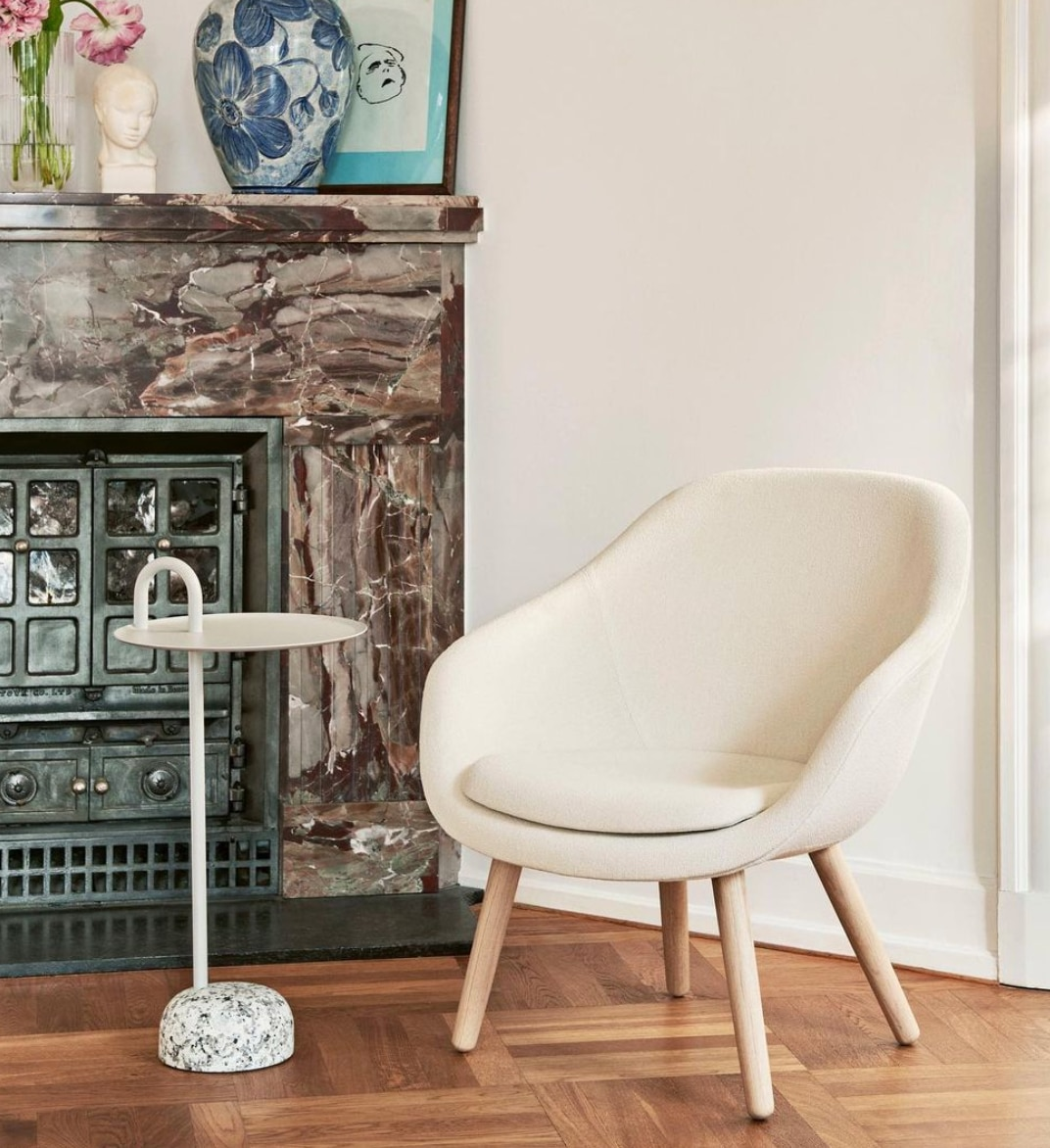 Metro Editors' Local Finds: Accent Chairs