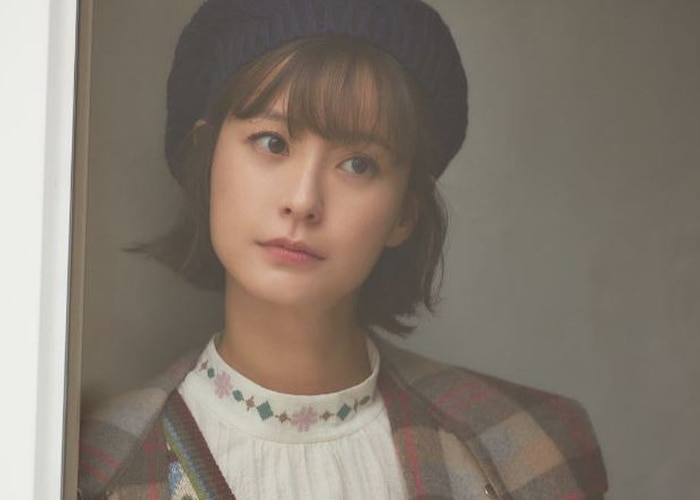 All About Jung Yu-Mi