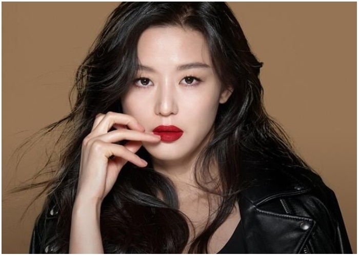 Korea's Highest-Paid Actresses