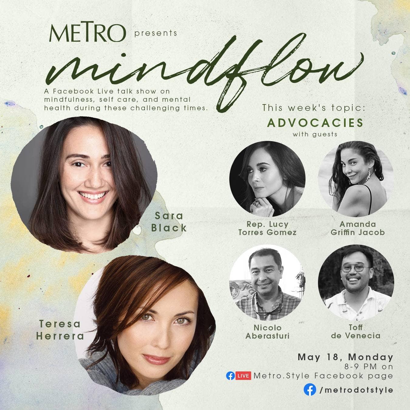 metro mindflow episode 3 0
