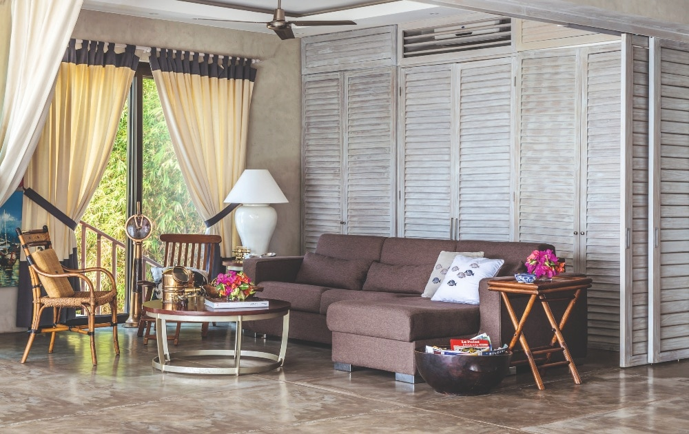 Inside A Magnificent Bahay Kubo Inspired Retreat Metro Style