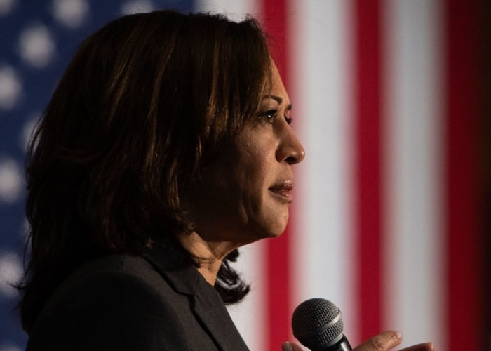 Facts About Senator Kamala Harris