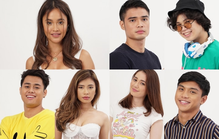 Meet the Cast of 'Section St. Valentine'