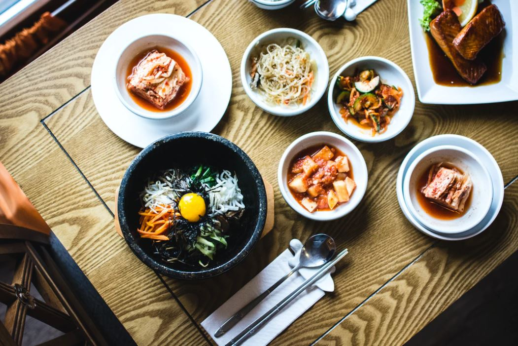 Is kimchi the secret to good skin?