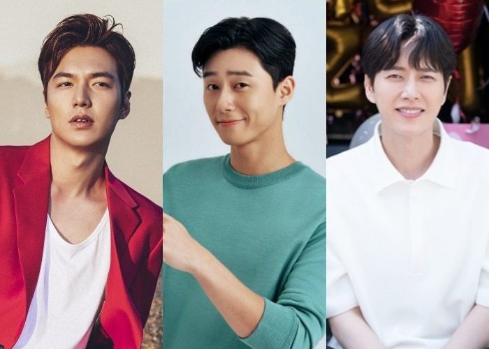 Korean actors and K-Pop stars that have visited the Philippines