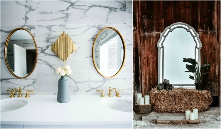 12 Editor-Approved Mirrors