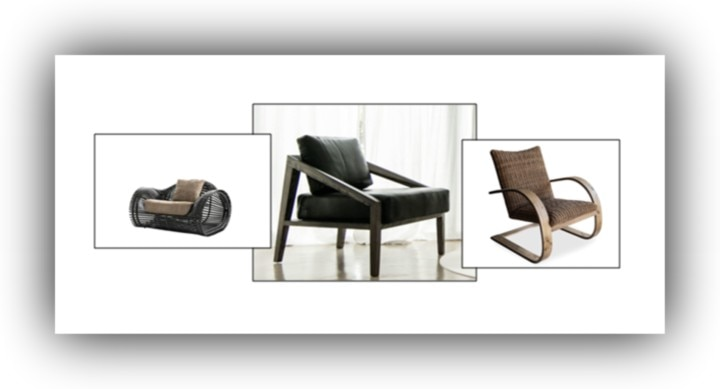 10 Designer Chairs for Dad