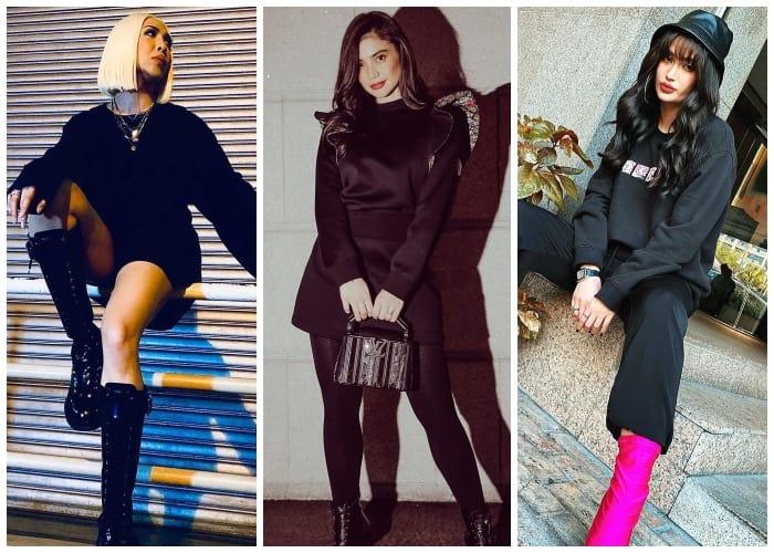Famous Filipino k-pop fans